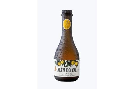 Cerveza Alén Do Val.